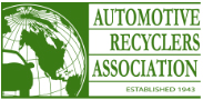 National Automotive Recyclers Association Member