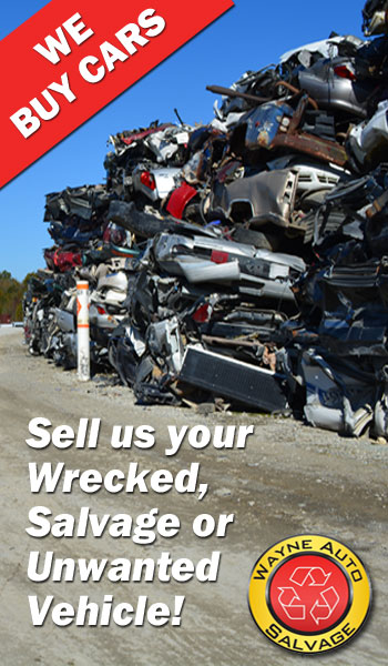 Industrial Scrap Metal Recycling, Buying & New Steel Metal Sales in NC