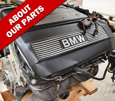 Low mileage used engines and transmissions for sale call for Rebuilt motors and transmissions